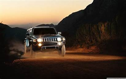 Hummer Wallpapers H3