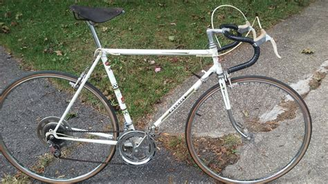 Peugeot Vintage Bikes by Vintage Peugeot U08 Ten Speed Road Bike The Classic And