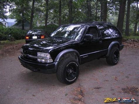 2005 Chevy Blazer 4x4 North Saanich & Sidney , Victoria