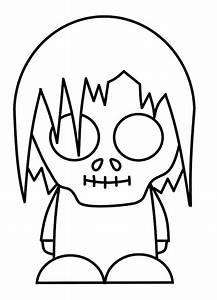 Dessin Facile Halloween : dessin halloween facile des cr atures port e de mine ~ Melissatoandfro.com Idées de Décoration