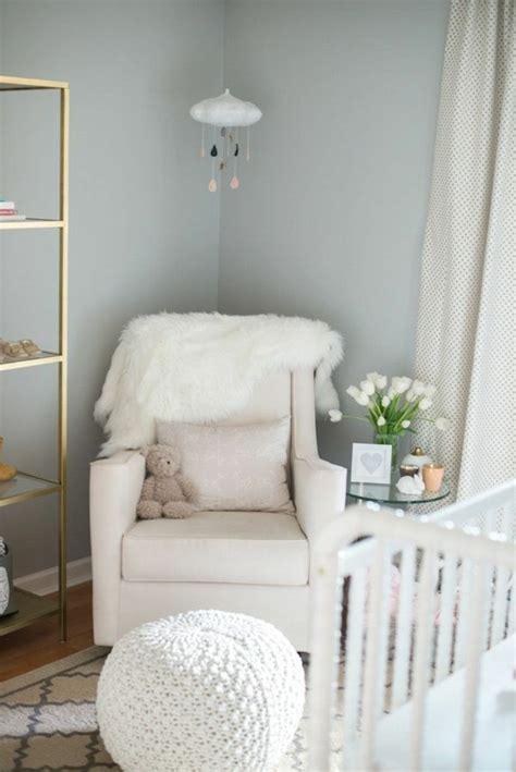 fauteuil chambre fauteuil chambre idee deco chambre fille et vert