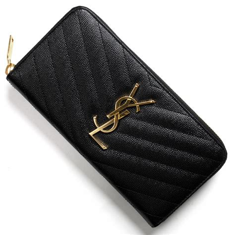 yves saint laurent monogramme zip  wallet ysl clutch replica uk