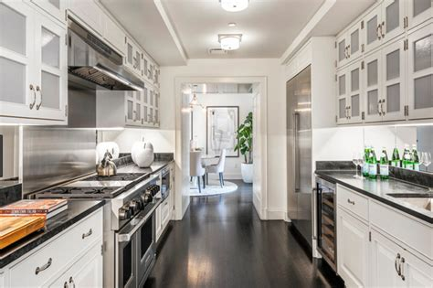 Galley Kitchen Ideas by Galley Kitchen Ideas 12 Smart Small Space Solutions