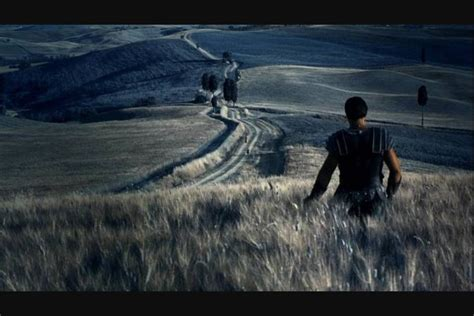 What we do in life, echoes in eternity.. | Gladiator movie ...