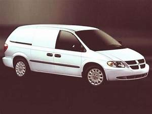 2005 Dodge Grand Caravan Models  Trims  Information  And