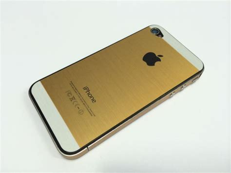 iphone 5s gold price iphone 4 4s gold sticker with shape of iphone 5s price
