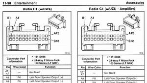 2004 Pontiac Sunfire Radio Wiring Diagram Free Picture