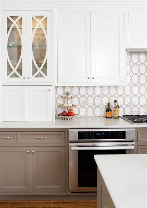 kitchen colors images the 25 best taupe kitchen cabinets ideas on 3391