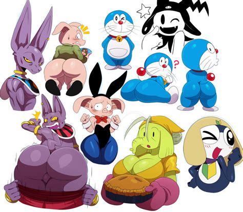 Rule 34 2015 Adventure Time Amphibian Androgynous