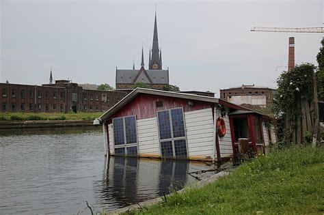 Woonboot Gezonken Woerden gezonken woonboot nog in water woerden tv