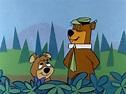 """The Yogi Bear Show"" Threadbare Bear/Footlight Fright/Full ..."