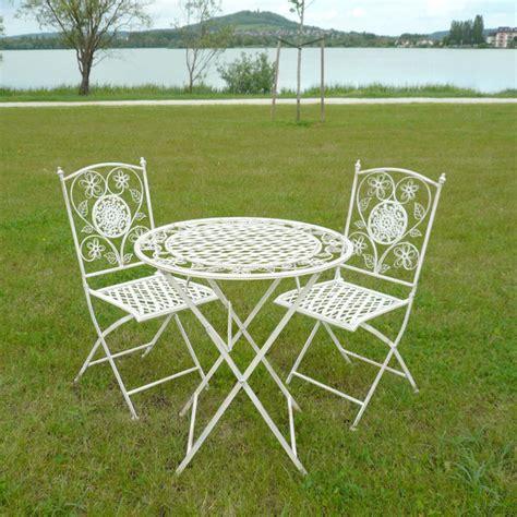 table de salon de jardin en fer forge salon de jardin en fer forg 233 tables chaises bancs