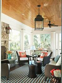 screened porch decorating ideas Porch Decorating Ideas: Creating a Fabulous Space
