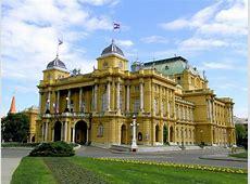 Hotel Westin Zagreb, Hrvatska