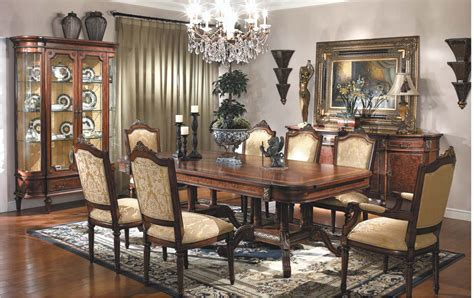 11 ornate dining table and chair set ebay