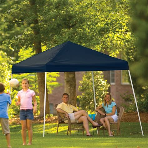 all american canopy american outdoor products shelter logic 10x10 pop up