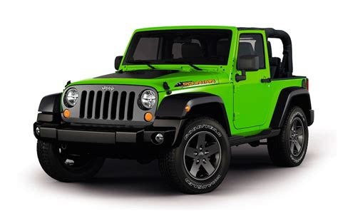 Jeep Car : 2012 Jeep Wrangler Reviews And Rating