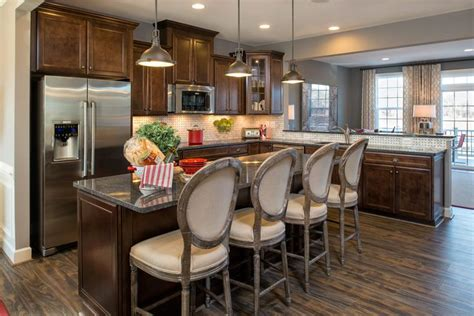 kitchen design cornwall bradley square cornwall modelhome design interiordesign 1165