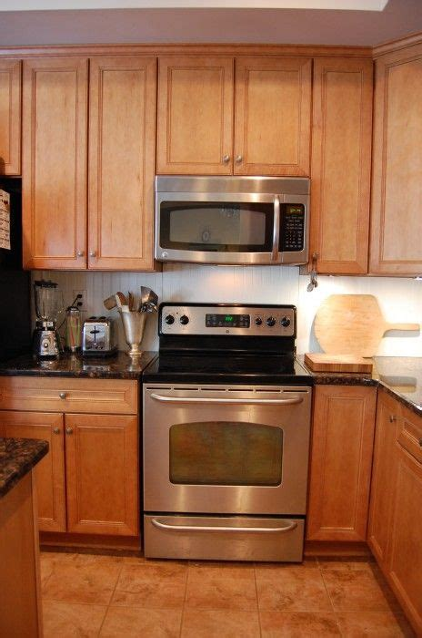 how to remove kitchen cabinets that are glued a renter s kitchen the nester s house