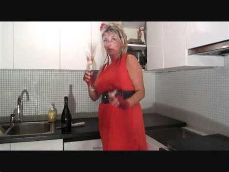 Fuck Stepmom The Kitchen