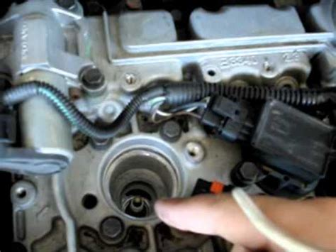 volvo  spark plugs upper engine mount replacement
