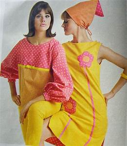 Seventeen Magazine January 1965 | carla-at-home