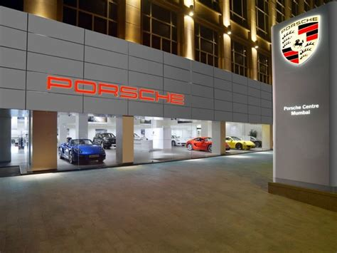 porsche dealership jubilant performance cars appointed as porsche dealer in
