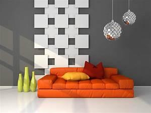 Ideen Für Kinderzimmer Wandgestaltung : kreative ideen f r die wohnung ~ Lizthompson.info Haus und Dekorationen