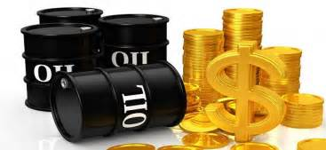 Pictures of Oil Money
