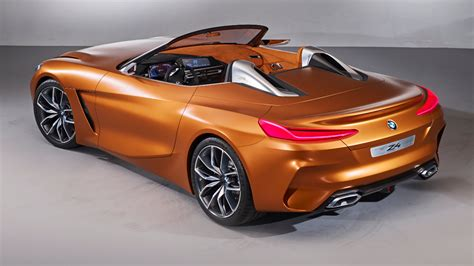 Bmw Zbmwpany History Bmw Z Si Review Bmw Zsi Roadster