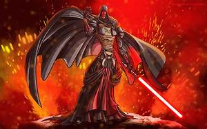 Star Wars Revan Wallpaper - WallpaperSafari