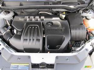 2007 Pontiac G5 Gt 2 4 Liter Dohc 16