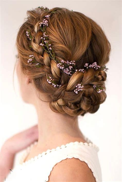 25 medium wedding hair ideas on