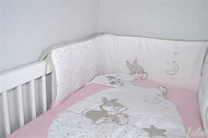 Chambre Bébé Fille : id es d co chambre b b fille ~ Teatrodelosmanantiales.com Idées de Décoration