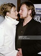 Kate Winslet does a close-up with her husband, James ...
