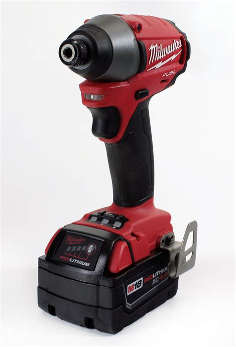milwaukees  impact driver shockwave accessories