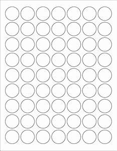 Best photos of 1 inch circle template printable 1 inch for 1 inch circle template free