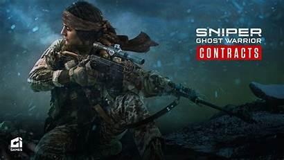 Sniper Ghost Warrior Sonora Contracts Nuove Colonna