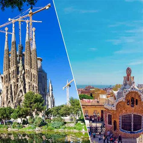 Your Comprehensive Guide To Park Guell Barcelona | Tickets ...