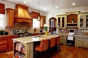 Intérieur Maison Américaine. deco maison americaine cuisine en image ...