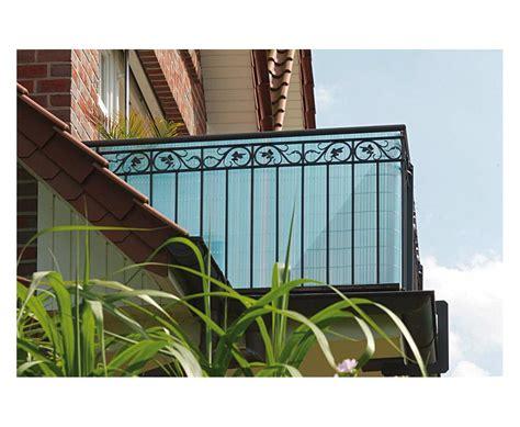 Sichtschutz Fuer Den Balkon Das Schuetzt Vor Fremden Blicken by Balkon Sichtschutz Quot Quot Bestellen