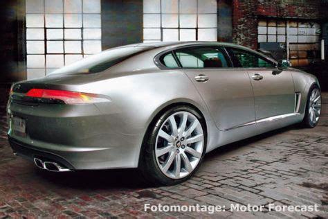 Jaguar Ziel 2020 by Gro 223 Er Xf Bruder Autobild De