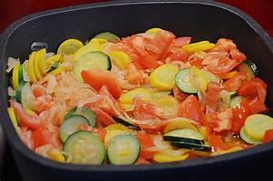 Zucchini Tomaten Gemüse : zucchini tomaten zwiebel gem se rezept mit bild ~ Whattoseeinmadrid.com Haus und Dekorationen