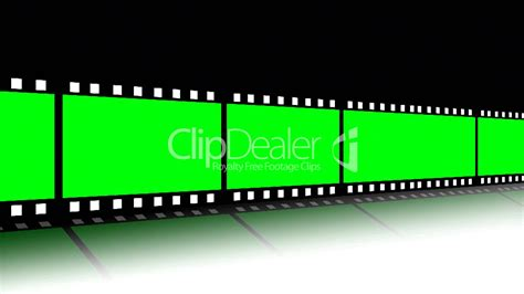 film strip  motion royalty  video  stock footage