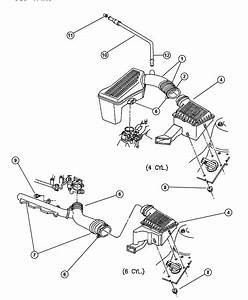 2012 Jeep Engine Diagram : 2012 jeep patriot hose pcv tube valve cover to resonator ~ A.2002-acura-tl-radio.info Haus und Dekorationen