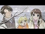 空色 Sorairo, 岡崎律子 Okazaki Ritsuko《水果籃子》插曲 (鋼琴教學) Synthesia 琴譜 Sheet Music - YouTube