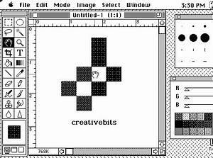 Celebrating Photoshop's 25th anniversary