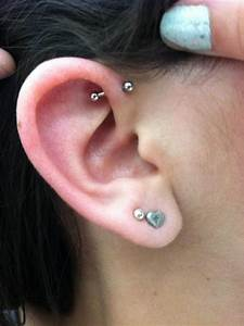 The gallery for --> Double Helix Piercing Tumblr