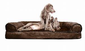 up to 86 off on sofa style orthopedic pet bed groupon goods With sofa style orthopedic pet bed mattress