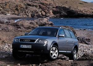 Audi Allroad  2000